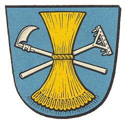 Ottrau Wappen