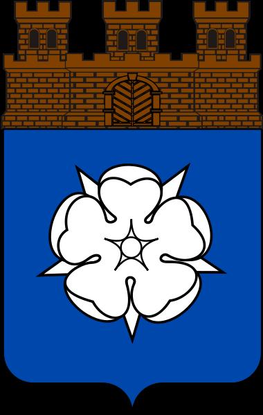 Ottweiler Wappen