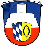 Otzberg Wappen