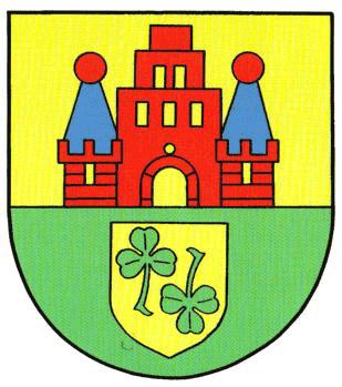 Ovelgönne Wappen