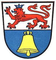 Overath Wappen