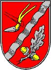 Oyten Wappen