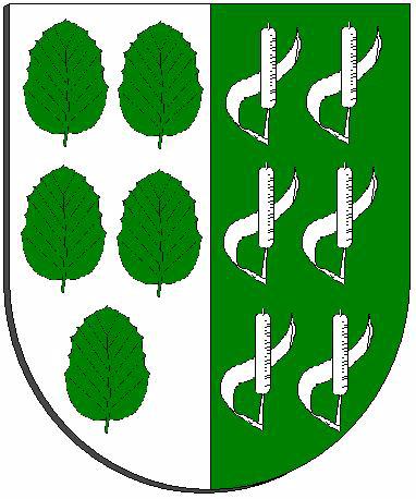 Pabstorf Wappen