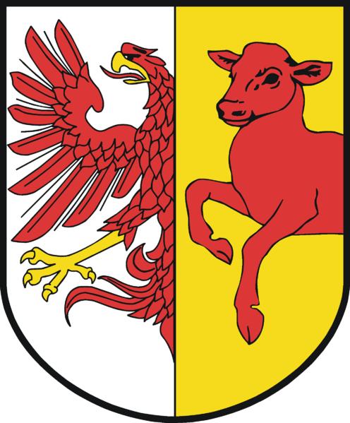 Packebusch Wappen