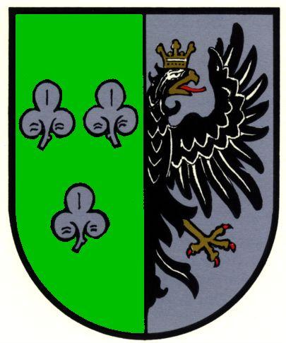 Padingbüttel Wappen