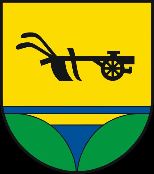 Pätow Wappen