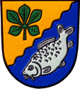 Pätz Wappen