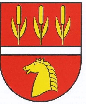 Pampow Wappen