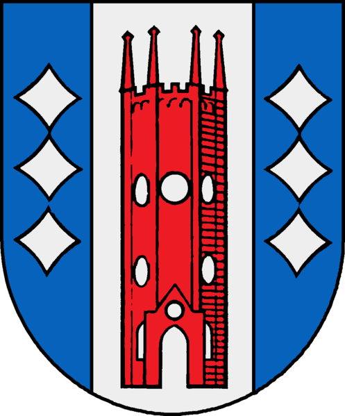 Panker Wappen