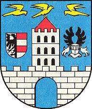 Pansfelde Wappen