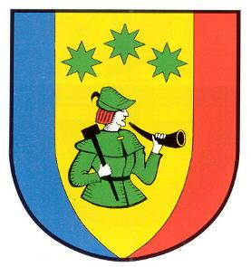 Panten Wappen