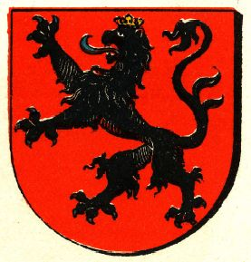 Papenburg Wappen