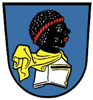 Pappenheim Wappen
