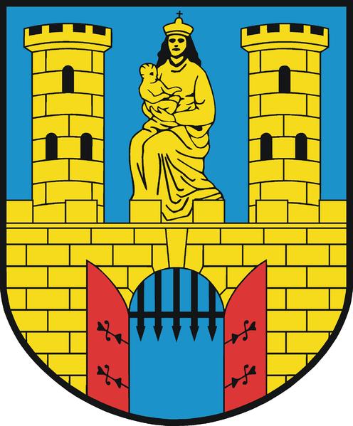 Parchau Wappen