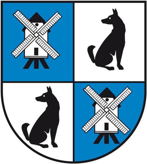 Parchen Wappen
