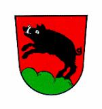 Parkstein Wappen