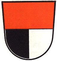 Parsberg Wappen