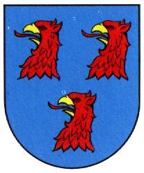 Pasewalk Wappen