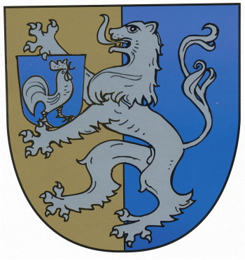 Patersberg Wappen