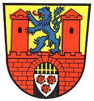 Pattensen Wappen