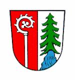 Pechbrunn Wappen
