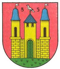 Peitz Wappen