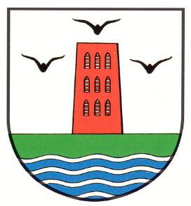Pellworm Wappen