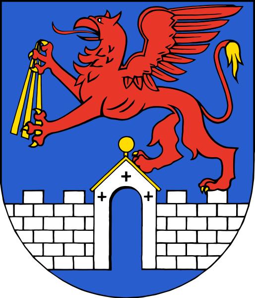 Pelsin Wappen