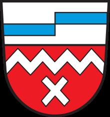 Pemfling Wappen