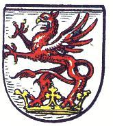 Penkun Wappen