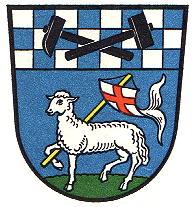 Penzberg Wappen