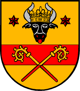 Penzin Wappen