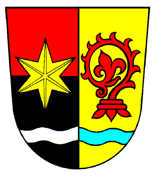 Perach Wappen