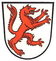 Perlesreut Wappen