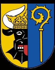 Perlin Wappen