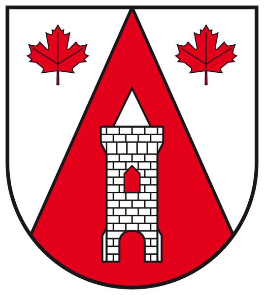 Peseckendorf Wappen