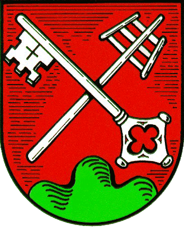 Petersberg Wappen