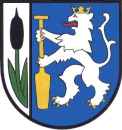 Petriroda Wappen