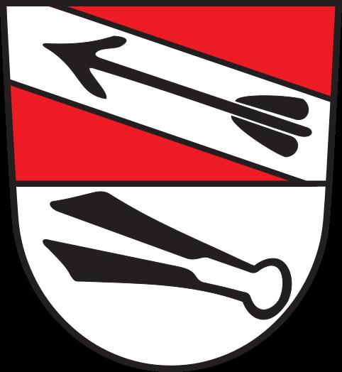 Pfaffenhofen an der Glonn Wappen