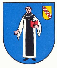 Pfaffenweiler Wappen