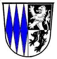 Pfaffing Wappen