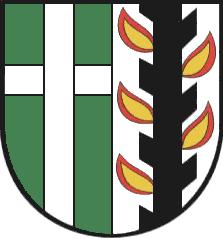 Pfaffschwende Wappen