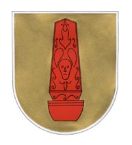 Pfalzfeld Wappen