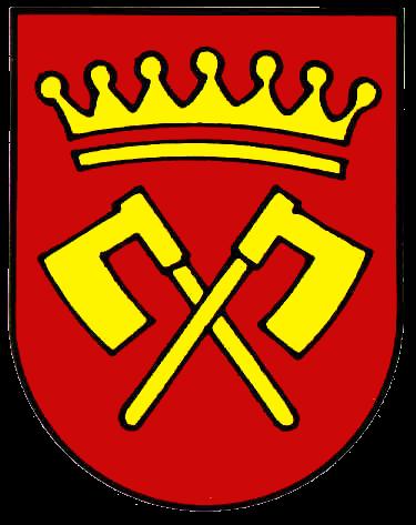 Pfalzgrafenweiler Wappen