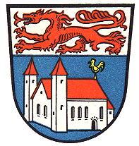 Pfarrkirchen Wappen