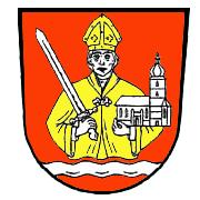 Pfarrweisach Wappen