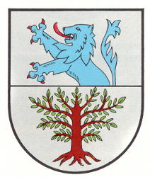 Pfeffelbach Wappen