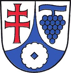 Pferdingsleben Wappen