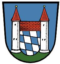 Pförring Wappen