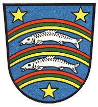 Pfreimd Wappen